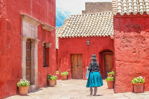 somewhere in Peru di simona_cancelli