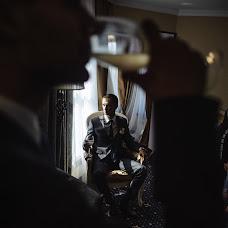 Wedding photographer Irina Korshunova (korshunova). Photo of 04.03.2018