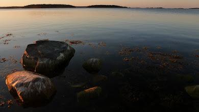 Photo: Before sunset