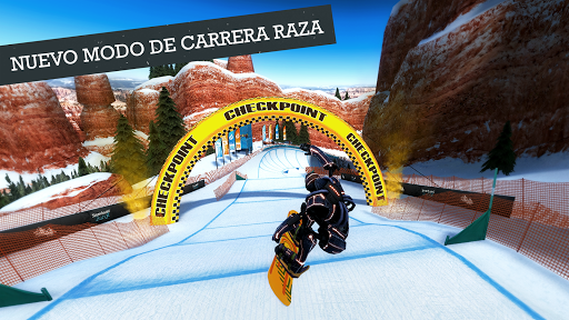 Snowboard Party 2 para Android