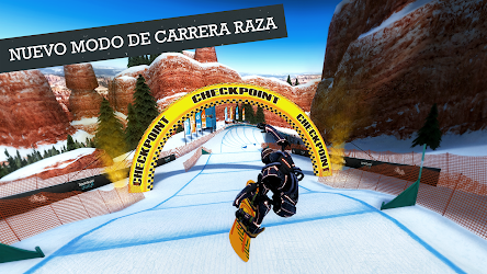 Snowboard Party: World Tour Pro v1.1.1 APK 4