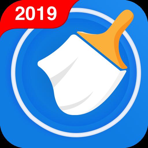 Phone Cleaner App Icon