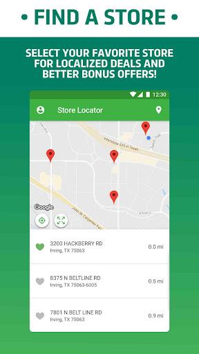 7-Eleven, Inc. 3.6.7 screenshots 5