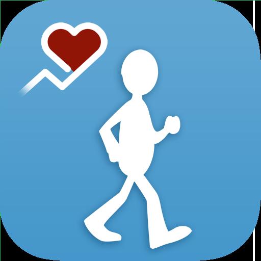 iWalker Tracking & Heart Rate