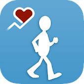 iWalker Exercise Tracking & Heart Rate Training