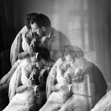 Wedding photographer Yura Stepkin (StYura). Photo of 17.12.2012