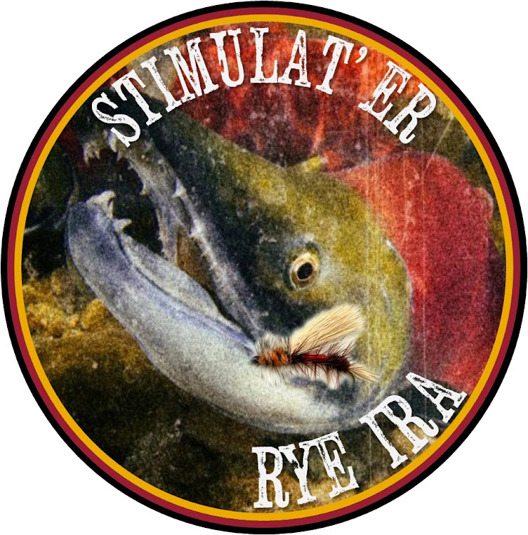 Logo of O-Töwn Stimulat'er Rye IRA