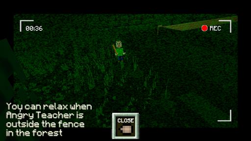 Code Triche Five Nights at Scary Teacher APK MOD screenshots 4