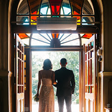 Wedding photographer Sergey Mosevich (mcheetan). Photo of 08.02.2017