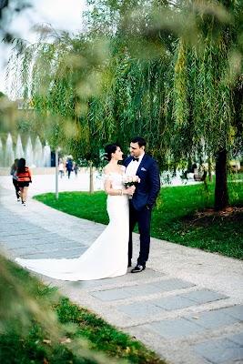 Свадебный фотограф Михо Нейман (MihoNeiman). Фотография от 10.11.2017