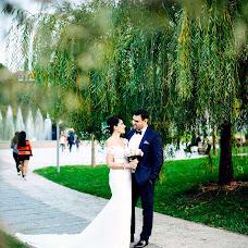 Wedding photographer Mikho Neyman (MihoNeiman). Photo of 10.11.2017