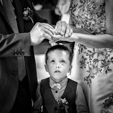 Wedding photographer Yann Faucher (yannfaucher). Photo of 21.09.2018