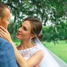 Wedding photographer Olga Malinina (Carmel). Photo of 21.09.2017