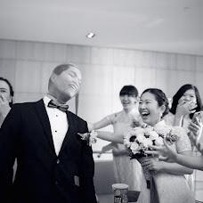 Wedding photographer Namnguyen Nam (NamnguyenNam). Photo of 04.07.2016