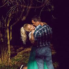Wedding photographer Natali Mur (NATALI-MUR). Photo of 30.05.2016