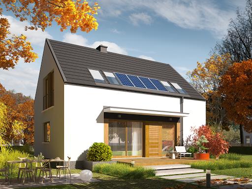 projekt E12 Energo Plus