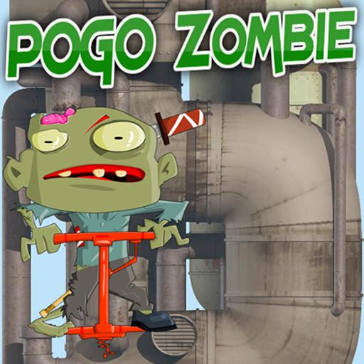 PoGo Zombie!