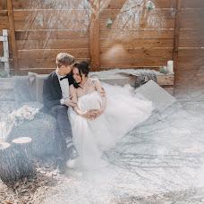 Wedding photographer Aleksandr Vinogradov (Vinogradov). Photo of 26.05.2018