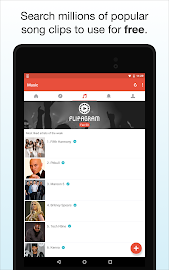 Flipagram Screenshot 14