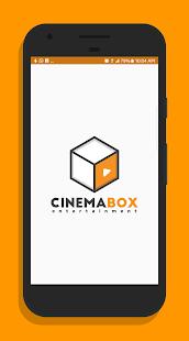 Cinema Box - náhled