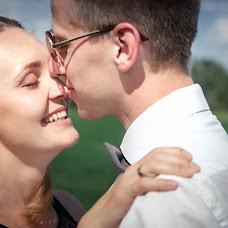 Wedding photographer Veronika Prokopenko (prokopenko123). Photo of 26.09.2016