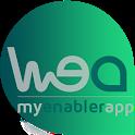 MEA My Enabler APP icon