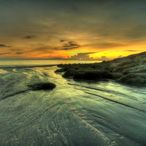 by Arief Siswandhono - Landscapes Waterscapes