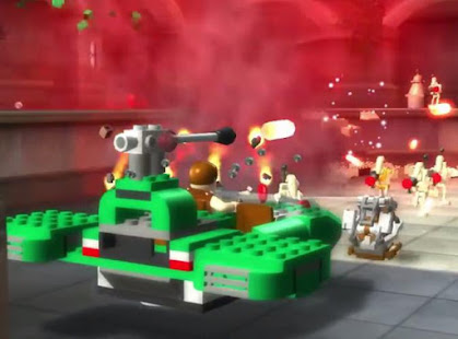 Guide For Star Wars Lego Game - Apps on Google Play