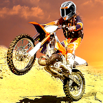 Offroad trial Bike Racing 3D Apk