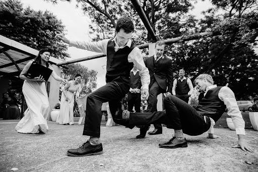 Wedding photographer Ruan Redelinghuys (ruan). Photo of 03.12.2019