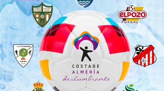 El CD El Ejido Futsal organiza el Torneo Infantil 'Costa de Almería'