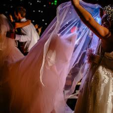 Wedding photographer Chris Sansom (sansomchris). Photo of 09.12.2016