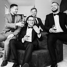 Wedding photographer Nikita Korokhov (Korokhov). Photo of 02.04.2018