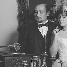 Wedding photographer Marian Moraru (filmmari). Photo of 17.07.2016