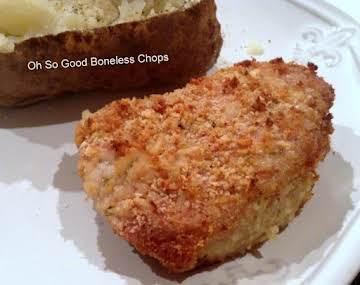 ~ Oh So Good Boneless Chops ~ Cassies