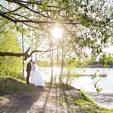 Wedding photographer Olga Belopukhova (Belopuhovphoto). Photo of 28.05.2017