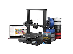 Creality3D CR-20 3D Printer Educational Bundle