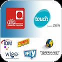 Lebanon Prepaid Card
