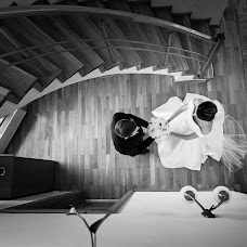 Wedding photographer Madalin Ciortea (DreamArtEvents). Photo of 29.08.2018