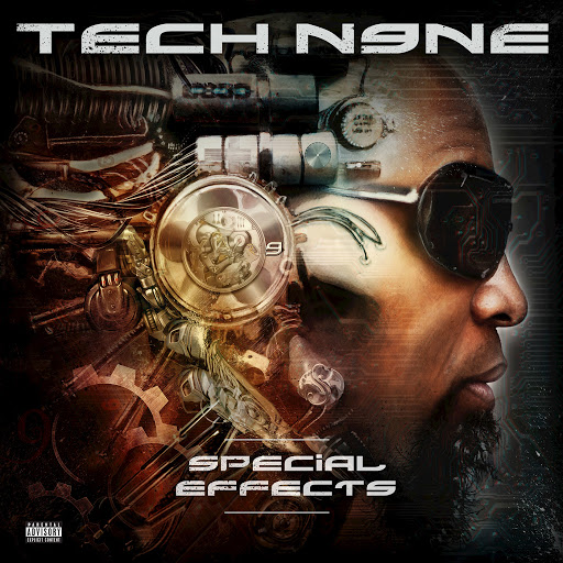 Tech N9Ne: Special Effects - Music on Google Play