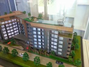 Photo: 6th Avenue Surin Condominium / Project