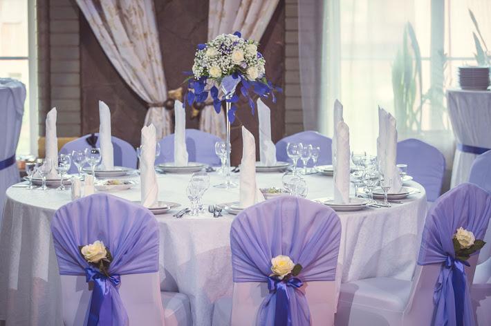 Фото №7 зала Большой банкетный зал ресторана «Замок Айвенго»