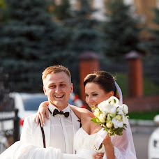 Wedding photographer Aleksandr Orlov (id63784486). Photo of 18.02.2016