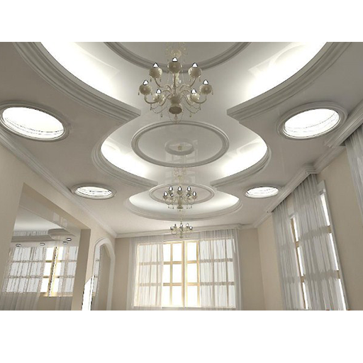 Gypsum ceiling decoration ideas android apps on google play for Images decor gypsum