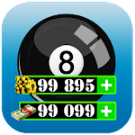 8Ball cheats and free coins guide 1.0