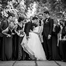 Wedding photographer Ionut Draghiceanu (draghiceanu). Photo of 08.06.2017