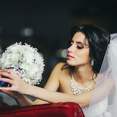 Wedding photographer Inna Mescheryakova (InnaM). Photo of 27.01.2016