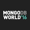 MongoDB World icon