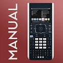TI-Nspire CX Calculator Manual icon
