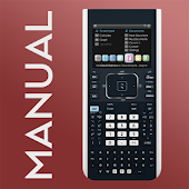 TI-Nspire CX Calculator Manual